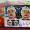 Cetak Kalender 2014 Makassar
