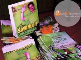 Cetak Paper Bag di Makssar, Percetakan Makassar, Percetakan di Makassar